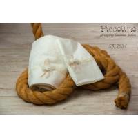 Σετ λαδόπανα βάπτισης Piccolino κωδ.: LK2934