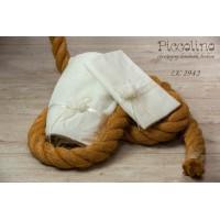 Σετ λαδόπανα βάπτισης Piccolino κωδ.: LK2942