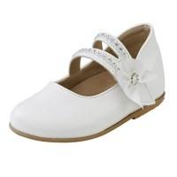 Παπούτσια Βάπτισης Gorgino κωδ.: 2021-1