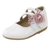 Παπούτσια Βάπτισης Gorgino κωδ.: 2041-1