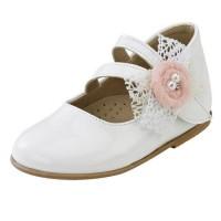Παπούτσια Βάπτισης Gorgino κωδ.: 2041