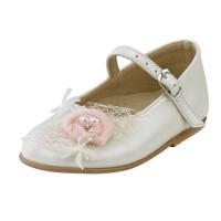 Παπούτσια Βάπτισης Gorgino κωδ.: 2043-2