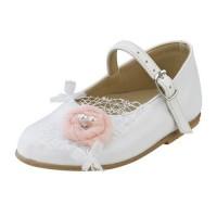 Παπούτσια Βάπτισης Gorgino κωδ.: 2043