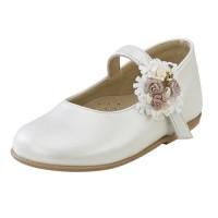 Παπούτσια Βάπτισης Gorgino κωδ.: 2048