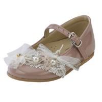 Παπούτσια Βάπτισης Gorgino κωδ.: 2081-2