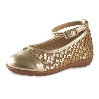 Παπούτσια Βάπτισης Gorgino κωδ.: 2163-1