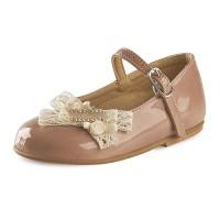 Παπούτσια Βάπτισης Gorgino κωδ.: 2164-1