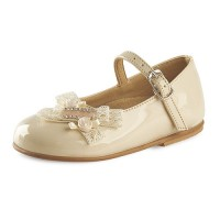 Gorgino Παπούτσια Βάπτισης κωδ.: 2164-2
