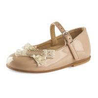 Gorgino Παπούτσια Βάπτισης κωδ.: 2164