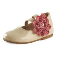 Gorgino Παπούτσια Βάπτισης κωδ.: 2208