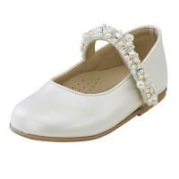 Παπούτσια Βάπτισης Gorgino κωδ.: 987-1