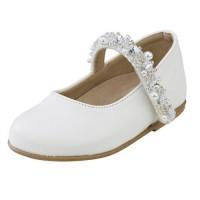Παπούτσια Βάπτισης Gorgino κωδ.: 987