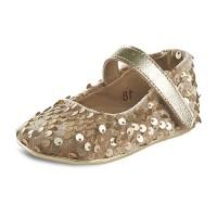 Gorgino Παπούτσια Βάπτισης κωδ.: m201-1