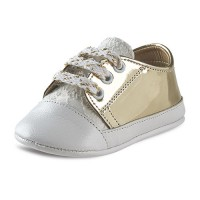 Gorgino Παπούτσια Βάπτισης κωδ.: m202