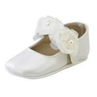 Gorgino Παπούτσια Βάπτισης κωδ.: m35-2