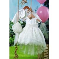 Carousel Φόρεμα Βάπτισης 19CG014