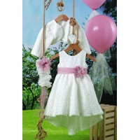 Carousel Φόρεμα Βάπτισης 19CG019