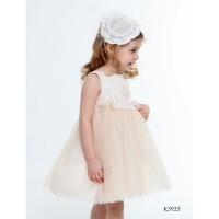 Φόρεμα Βάπτισης Mi Chiamo K3925