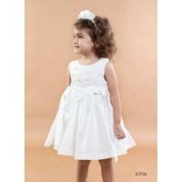 Φόρεμα Βάπτισης Mi Chiamo K3926