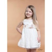 Mi Chiamo Φόρεμα Βάπτισης K3927-3
