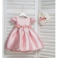 Φόρεμα Βάπτισης Mi Chiamo K4162P