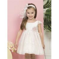 Mi Chiamo Φόρεμα Βάπτισης Κ 4272