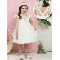 Mi Chiamo Φόρεμα Βάπτισης Κ 4275-Ε