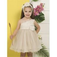 Mi Chiamo Φόρεμα Βάπτισης Κ 4284