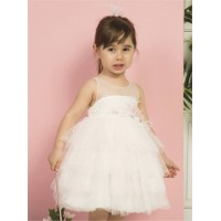 Mi Chiamo Φόρεμα Βάπτισης Κ 4297