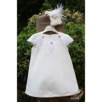 Φόρεμα Βάπτισης Mi Chiamo 4120