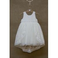 Bebe en Rose Φόρεμα Βάπτισης 82255
