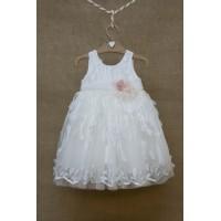 Bebe en Rose Φόρεμα Βάπτισης 82385