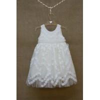 Bebe en Rose Φόρεμα Βάπτισης 83088