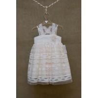 Bebe en Rose Φόρεμα Βάπτισης 84068