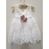 Φόρεμα Βάπτισης La Christine 19K113